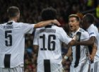 Juventus: vincere col Manchester United può valere triplo