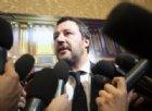 Il dl sicurezza al Senato, Salvini è «felice». Ma i dissidenti M5s lasciano l'Aula, Fdi si astiene