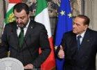 Il piano di Berlusconi per le Europee