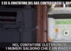 Contatori del gas volutamente manomessi per far spendere di più: il video delle Iene