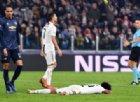Juventus: la rabbia che trasforma