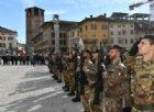 1918-2018: il sindaco Fontanini ringrazia le Forze Armate