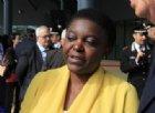 Kyenge: «La mia Afroitalian Power Initiative per dare voce a chi non ce l'ha»