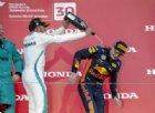 Vittoria per Hamilton a Interlagos, Verstappen: «perso per colpa di un idiota »