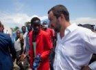 Salvini: «Malta regala benzina, bussole e giubbotti. Se Ue continua a prenderci in giro blocchiamo il bilancio»