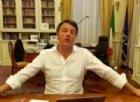Renzi in stile Fassino: su Raggi il Pd umiliato dal M5s