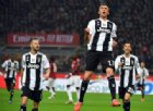 Juventus: la serie A è già morta?