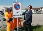 Joe Formaggio, il ritorno del sindaco 'anti-rom': «Altro che carcere. Lasciate gli assassini di Desirée un'ora con suo padre...»