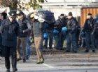 Roma, sinistra e associazioni in difesa dei migranti del Baobab: «Salvini sgomberi Casapound»