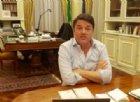 """Nella nuova nuova """"top ten"""" di Renzi entrano Lezzi, Libia, spread e condono"""