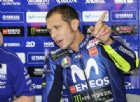 Rossi: «A Valencia cercheremo di fare del nostro meglio»