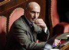 Parla il senatore che ha messo in minoranza il governo: «Non temo di essere espulso dal M5s»