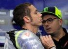 Rossi: «Fuori dai dieci ma sono fiducioso»
