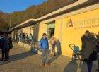 Inaugurazione Azienda Agricola in Valle Cervo Mazzucchetti