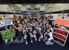 Valencia magica: storica doppietta mondiale per il Team Del Conca Gresini