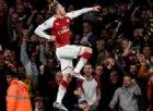 Juventus: scatto decisivo per Ramsey