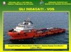 Sequestrata Aquarius, la nave della ong: oltre ai migranti, trasportava rifiuti pericolosi