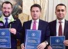 Salvini firma la tregua sui rifiuti, ma poi diserta la conferenza stampa: perché?