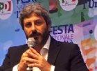 Dietro i dissidenti la regia di Roberto Fico? Per il Pd è già «uno di loro»
