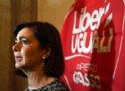Boldrini scarica Leu. Esplode la rabbia: «Ci ha trattati come un bus elettorale»