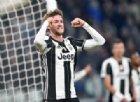 Juventus: scoppia la grana Rugani