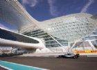 Abu Dhabi, Hamilton in Pole Position davanti a Bottas e Vettel
