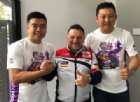 UMA Racing, fiducia rinnovata al progetto Moto2. Gresini: «Segno importante»