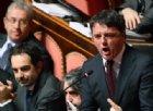 Renzi bombarda Salvini: «Berlusconi un pischello rispetto a lui». E tira in ballo pure Gattuso e il Milan
