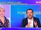 """Salvini: """"Come promesso il decreto Salvini è legge. Ed è solo l'inizio"""". E annuncia la mossa sulla legittima difesa"""