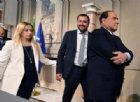 Vertice a tre Salvini, Berlusconi e Meloni. Ma alla fine il leader della Lega fa saltare tutto