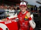 Mick Schumacher in Formula 2: «Che velocità incredibile»