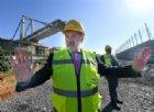 Ponte Morandi, Bucci sceglie Rina Consulting per coordinare i lavori di ricostruzione