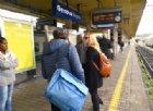 Guasto alla linea elettrica, treni in ritardo nel genovese