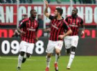 Il Milan ribalta il Parma: è soprattutto la vittoria di un uomo