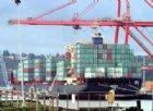 Crolla l'export ligure verso il Regno Unito