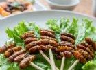Novel Food: questo Natale in tavola anche insetti e grilli. Ecco cosa ne pensano gli italiani