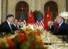 Stop ai dazi: è tregua commerciale tra Trump e Xi. Gioisce Confagricoltura