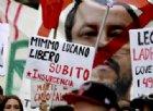 """Dl sicurezza, Mattarella promulga la legge. Mimmo Lucano attacca Salvini: """"Come può un cristiano votarlo?"""". E sui 5 Stelle..."""