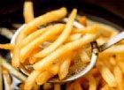 Ecco quante patatine fritte bastano per farci morire prima. La scoperta di uno scienziato