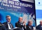 Boccia: sì Tav e no alla manovra, pazienza al limite. Conte si dimetta se non convincerà Salvini e Di Maio