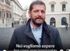 """Romano (Pd): """"Caro Di Maio, non ci interessa cosa ha fatto tuo padre, ma rispondi a queste domande"""""""