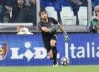 Juventus: il caso Perin