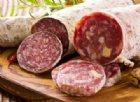 Salame richiamato dal mercato per rischio microbiologico. Non mangiatelo