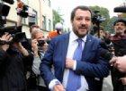Di Pietro sta con Spataro: «Salvini andrebbe indagato»
