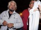 Beppe Grillo si salva con la prescrizione (che il M5s voleva bloccare)