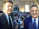 Il caso Renzi-De Benedetti non è chiuso: il giudice tiene aperta l'indagine
