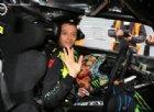 Monza Rally Show, da domani Valentino Rossi va a caccia del settimo sigillo