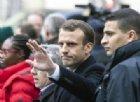 Gilet gialli, Macron «parlerà alla nazione»