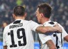Juventus: il segreto dei guerrieri