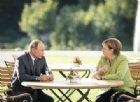 Crisi stretto di Kerch, telefonata Merkel-Putin